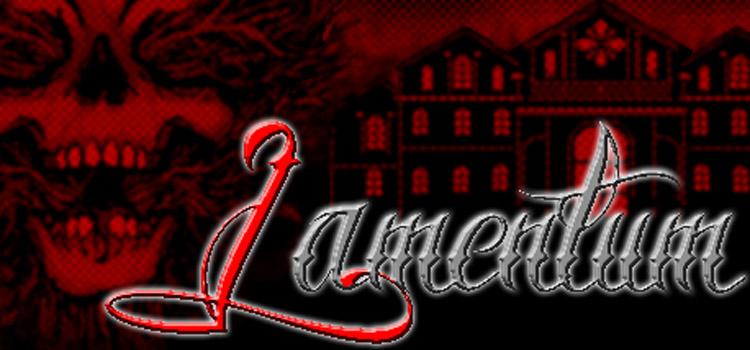 Lamentum Free Download FULL Version Crack PC Game