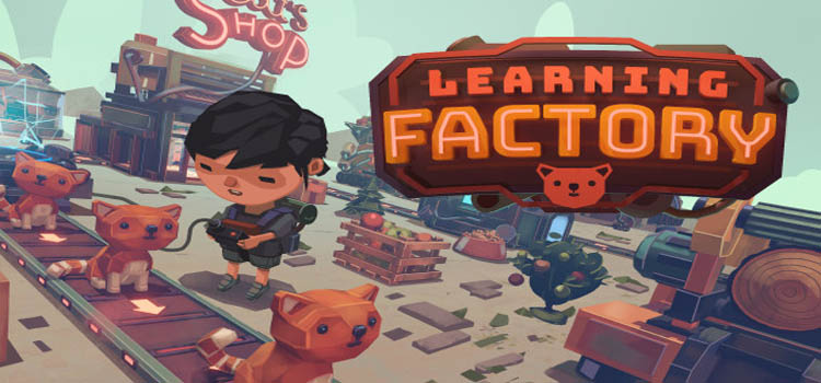 Learning Factory Free Download FULL Version PC Game