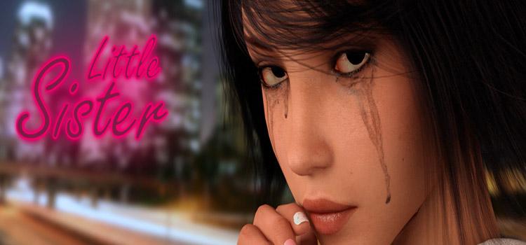 Little Sister Free Download FULL Version Crack PC Game