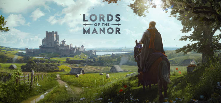 Manor Lords Free Download FULL Version Crack PC Game