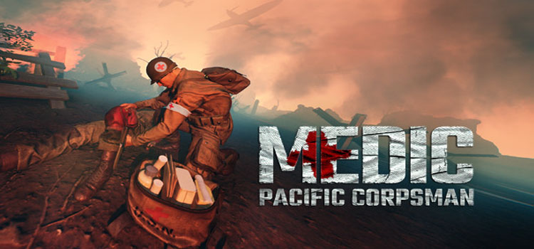 Medic Pacific Corpsman Free Download FULL PC Game