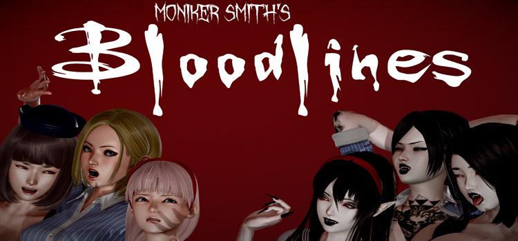 Moniker Smiths Bloodlines Free Download FULL PC Game