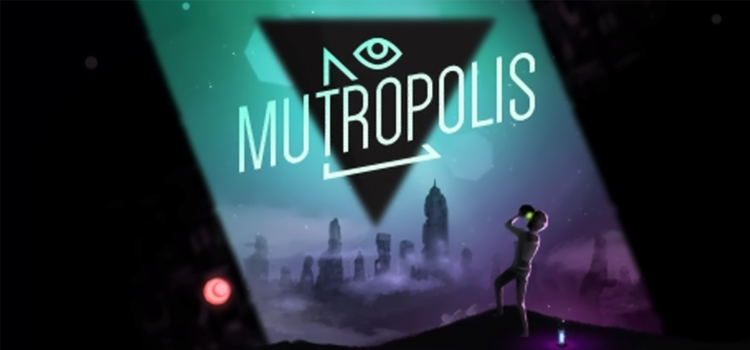 Mutropolis Free Download FULL Version Crack PC Game