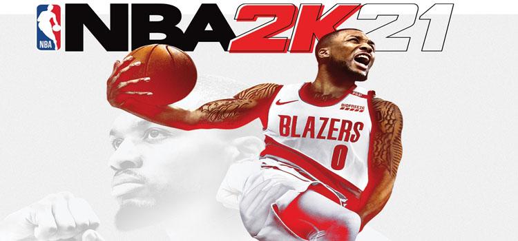 NBA 2K21 Free Download FULL Version Crack PC Game