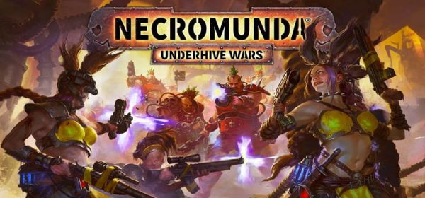 Necromunda Underhive Wars Free Download FULL PC Game