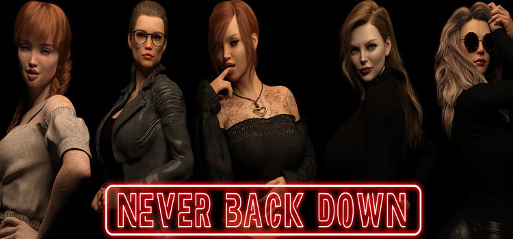 Never Back Down Free Download FULL Version PC Game