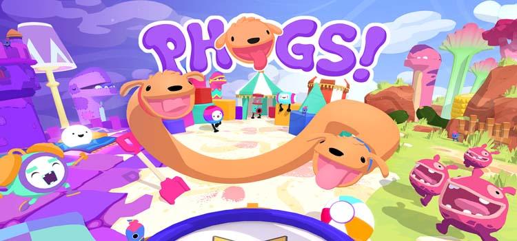 PHOGS Free Download FULL Version Crack PC Game