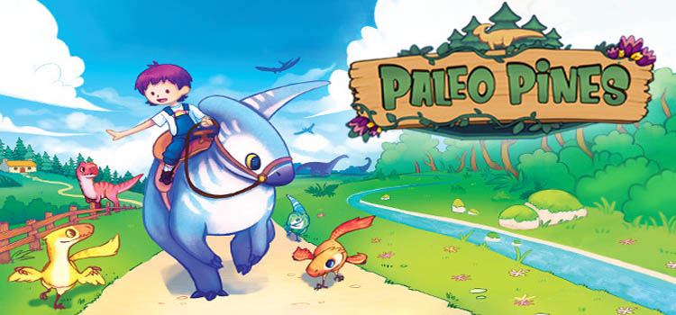 Paleo Pines Free Download FULL Version Crack PC Game