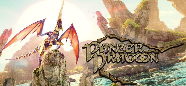 Panzer Dragoon Remake Free Download FULL PC Game