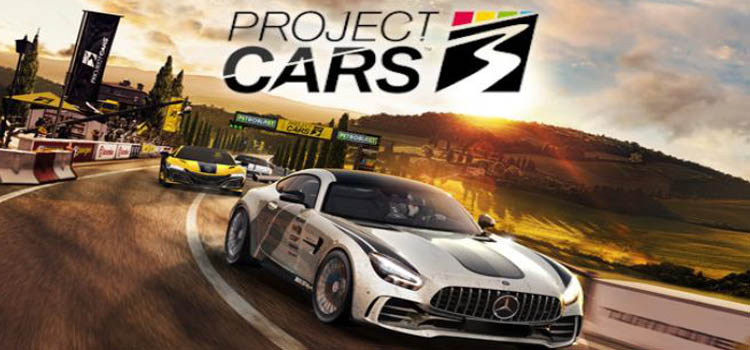 Project CARS 3 Free Download Full Version PC Game