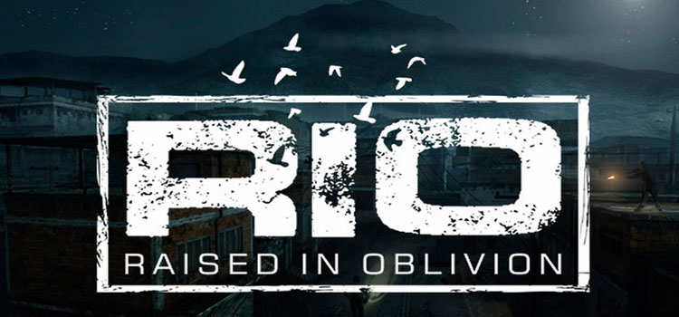RIO Raised In Oblivion Free Download FULL PC Game