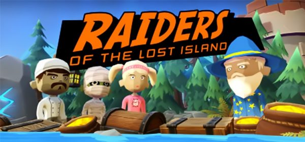 Raiders Of The Lost Island Free Download