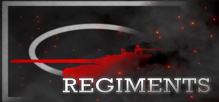 Regiments Free Download FULL Version Crack PC Game