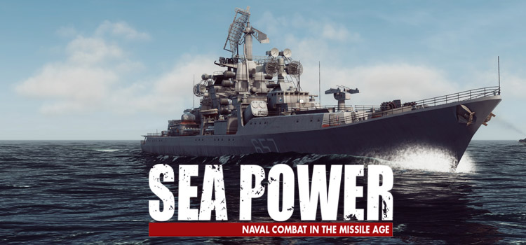 Sea Power Free Download Naval Combat In The Missile Age