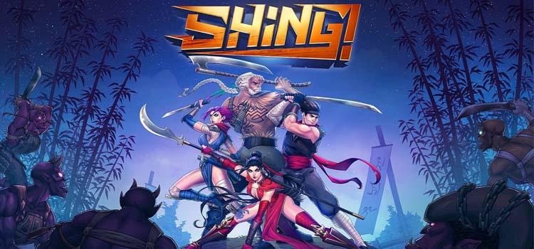 Shing Free Download FULL Version Crack PC Game