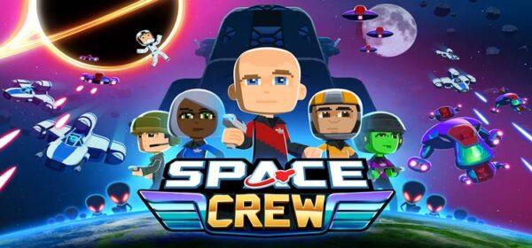 Space Crew Free Download FULL Version Crack PC Game