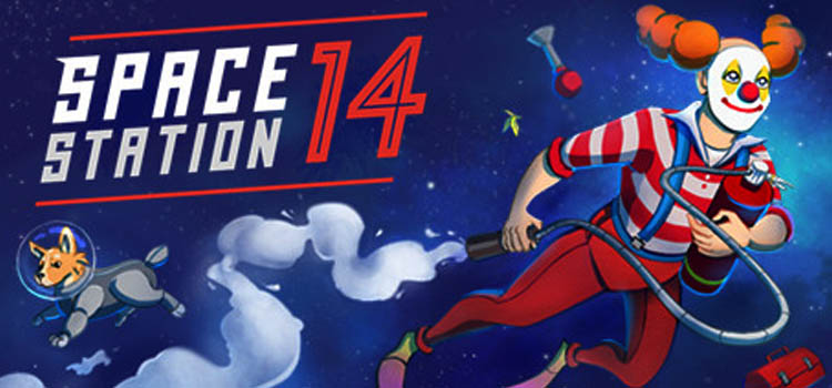 Space Station 14 Free Download FULL Version PC Game