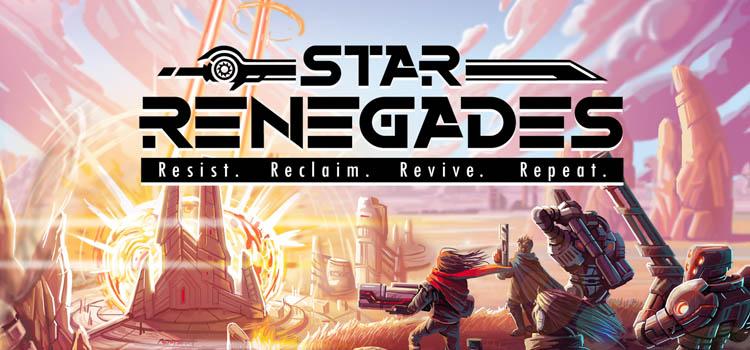 Star Renegades Free Download Full Version Crack PC Game