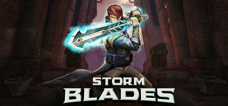 Stormblades Free Download FULL Version Crack PC Game