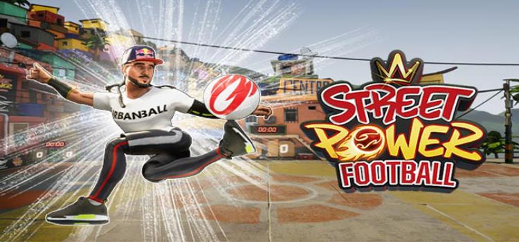 Street Power Football Free Download FULL Crack PC Game