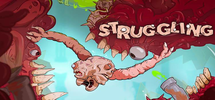 Struggling Free Download FULL Version Crack PC Game