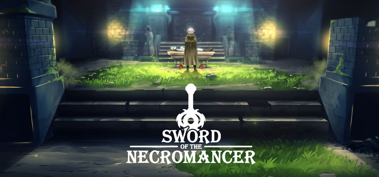 Sword Of The Necromancer Free Download FULL PC Game