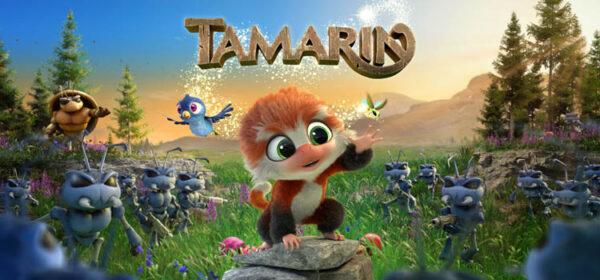 Tamarin Free Download FULL Version Crack PC Game