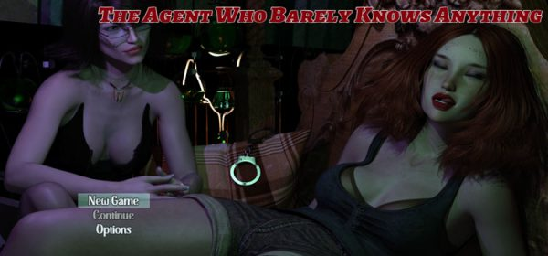 The Agent Who Barely Knows Anything Free Download PC