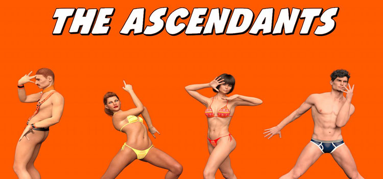 The Ascendants Free Download FULL Version PC Game