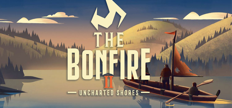The Bonfire 2 Uncharted Shores Free Download PC Game