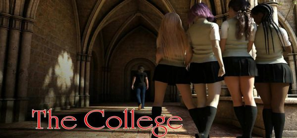 The College Free Download FULL Version Crack PC Game