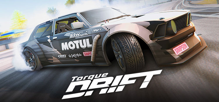 Torque Drift Free Download FULL Version Crack PC Game
