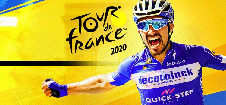 Tour De France 2020 Free Download Full Version PC Game