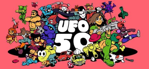 UFO 50 Free Download FULL Version Crack PC Game