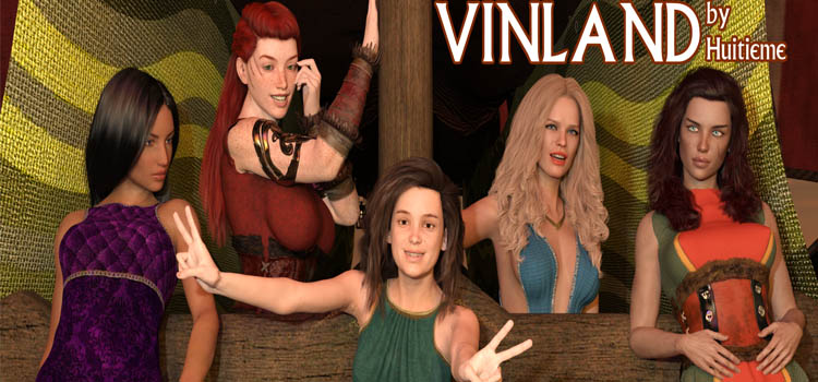 Vinland Adult Game Free Download FULL Version PC Game