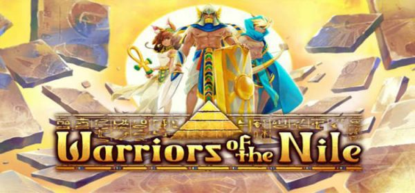 Warriors Of The Nile Free Download FULL Crack PC Game