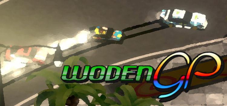 Woden GP Free Download FULL Version Crack PC Game