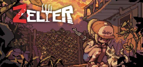 Zelter Free Download FULL Version Crack PC Game