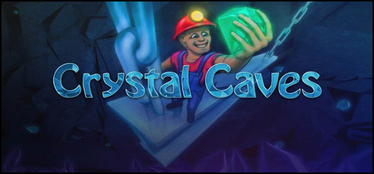 Crystal Caves HD Free Download FULL Version PC Game