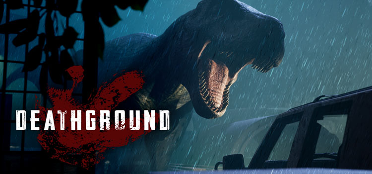 Deathground Free Download FULL Version Crack PC Game