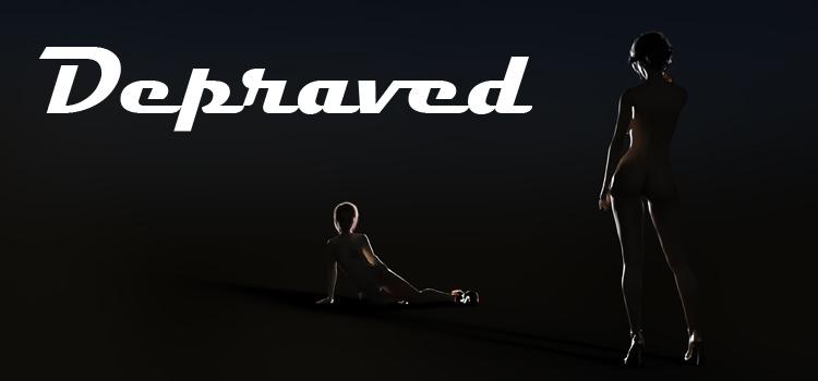 Depraved Adult Game Free Download FULL Version PC