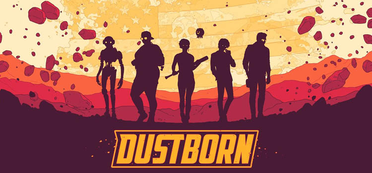 Dustborn Free Download FULL Version Crack PC Game