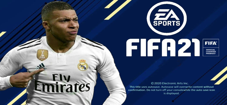 FIFA 21 Free Download FULL Version Crack PC Game