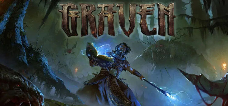GRAVEN Free Download FULL Version Crack PC Game