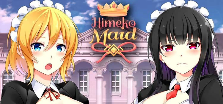 Himeko Maid Free Download FULL Version Crack PC Game