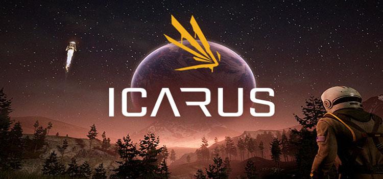 Icarus Free Download FULL Version Crack PC Game