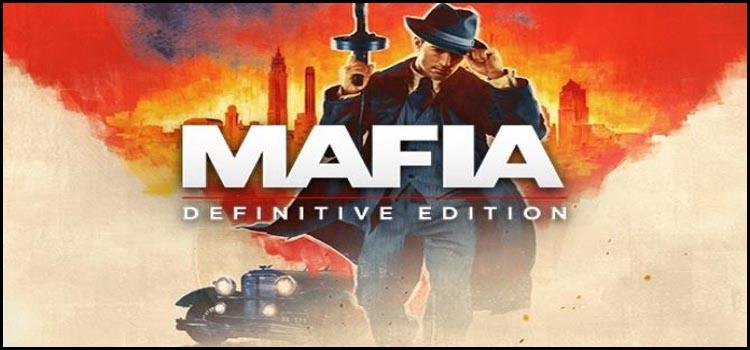Mafia Definitive Edition Free Download FULL PC Game