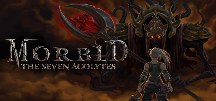 Morbid The Seven Acolytes Free Download FULL PC Game