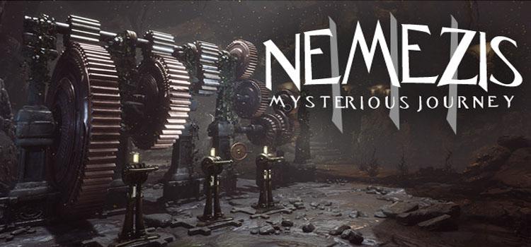Nemezis Mysterious Journey 3 Free Download PC Game
