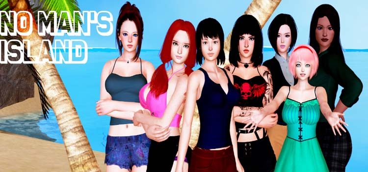 No Mans Island Adult Game Free Download FULL PC